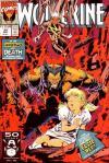 Wolverine #39 comic books for sale