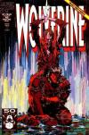 Wolverine #43 comic books for sale
