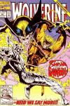 Wolverine #60 comic books for sale