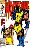 Wolverine #65 comic books for sale
