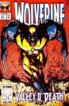 Wolverine #67 comic books for sale