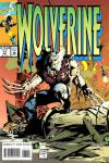 Wolverine #77 comic books for sale