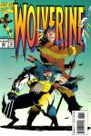 Wolverine #86 comic books for sale