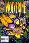 Wolverine #92 comic books for sale