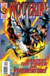 Wolverine #95 comic books for sale
