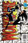 Wolverine #97 comic books for sale