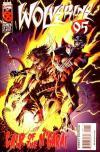Wolverine #1995 comic books for sale