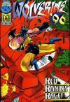 Wolverine #1996 comic books for sale