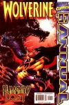 Wolverine #1997 comic books for sale