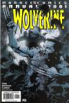 Wolverine #2001 comic books for sale