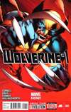 Wolverine Comic Books. Wolverine Comics.