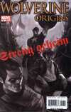 Wolverine: Origins #17 comic books for sale