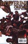 Wolverine: Origins #18 comic books for sale