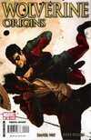 Wolverine: Origins #19 comic books for sale