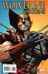 Wolverine: Origins #26 comic books for sale