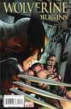 Wolverine: Origins #27 comic books for sale