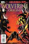 Wolverine: Origins #29 comic books for sale