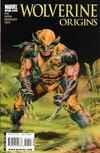 Wolverine: Origins #37 comic books for sale