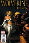 Wolverine: Origins #5 comic books for sale