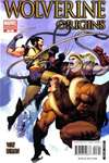 Wolverine: Origins #8 comic books for sale
