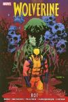 Wolverine: Rot - Hardcover #1 comic books for sale
