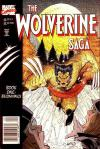 Wolverine Saga # comic book complete sets Wolverine Saga # comic books