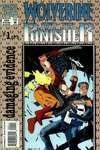 Wolverine and the Punisher: Damaging Evidence Comic Books. Wolverine and the Punisher: Damaging Evidence Comics.