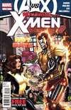 Wolverine & the X-Men #14 comic books for sale
