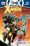 Wolverine & the X-Men #15 comic books for sale