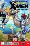 Wolverine & the X-Men #20 comic books for sale