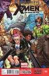 Wolverine & the X-Men #22 comic books for sale