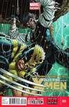 Wolverine & the X-Men #23 comic books for sale