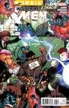 Wolverine & the X-Men #4 comic books for sale