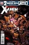 Wolverine & the X-Men #5 comic books for sale