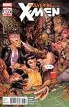 Wolverine & the X-Men #6 comic books for sale