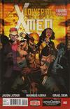 Wolverine & the X-Men #2 comic books for sale