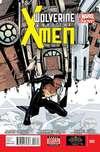 Wolverine & the X-Men #3 comic books for sale