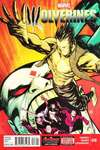 Wolverines #18 comic books for sale
