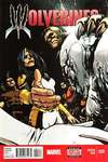 Wolverines #20 comic books for sale