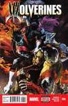 Wolverines #6 comic books for sale