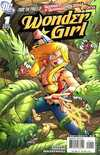 Wonder Girl Comic Books. Wonder Girl Comics.
