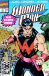Wonder Man comic books