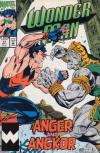 Wonder Man #11 comic books for sale