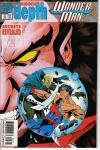 Wonder Man #23 comic books for sale
