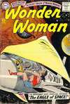 Wonder Woman #105 comic books for sale