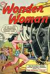 Wonder Woman #71 comic books for sale