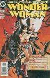 Wonder Woman #203 comic books for sale