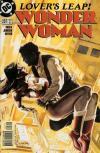 Wonder Woman #207 comic books for sale