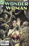 Wonder Woman #216 comic books for sale