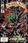 Wonder Woman #53 comic books for sale